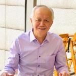 Cooper Huang